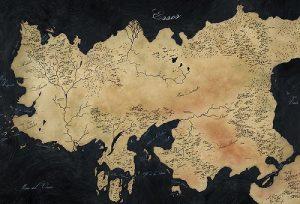 mapa gry o tron